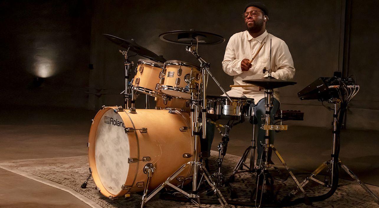 VAD706 Drum Kit