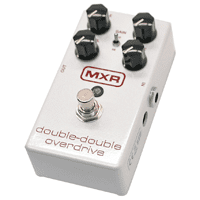 Overdrive & Distortion Pedals