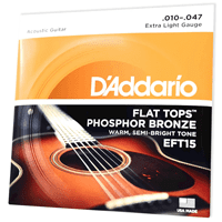 Acoustic Guitar String Sets