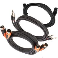 Pro Audio Cables