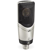 Condenser Vocal Microphones