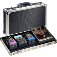 Pedalboards & Power Supplies