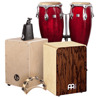 Latin & Hand Percussion