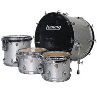 Pre-Owned Drum Kits