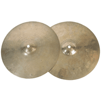 Pre-Owned Cymbals
