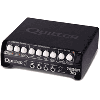 Quilter Amps and Accessories
