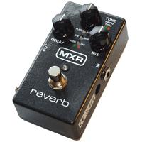 Reverb Pedals