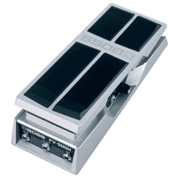 Volume & Expression Pedals