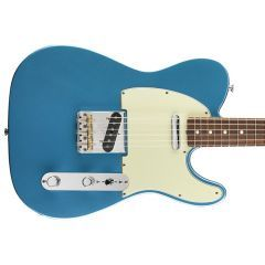 Fender Vintera 60's Tele Modified - Lake Placid Blue