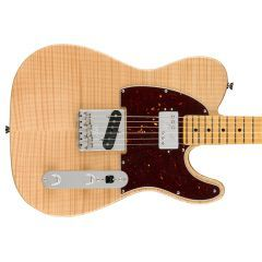 Fender Rarities Flame Top Chambered Telecaster