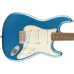 Squier Classic Vibe '60s Stratocaster - Lake Placid Blue