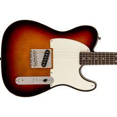 Squier FSR Classic Vibe '60s Custom Esquire Electric Guitar - 3 Colour Sunburst - tTumb