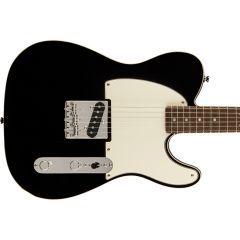 Squier FSR Classic Vibe '60s Custom Esquire Electric Guitar - Black - Thumb