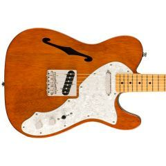 Squier Classic Vibe '60s Telecaster Thinline - Natural