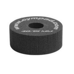 Cympad Cymbal Optimiser 40x15mm - Black (Each)