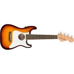 Fender Fullerton Stratocaster Uke - Sunburst