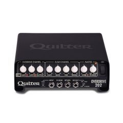 Quilter Overdrive 202 Portable Guitar Amplifier Head