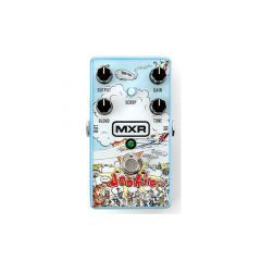 MXR DD25 Green Day Dookie Drive FX Pedal