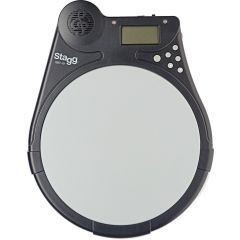 Stagg Electronic Beat Tutor Practice Pad