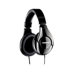 Shure SRH240A Closed Back Headphones
