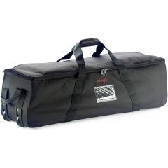 """Stagg PSB-48/T 48 x 14 x 12"""" Hardware Bag With Wheels - Main"""