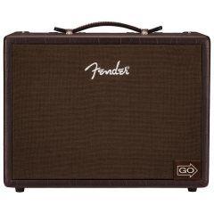 Fender Acoustic Junior GO Acoustic Guitar Amplifier - Main