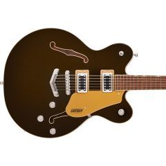 Gretsch G5622 Electromatic Electric Guitar With Centre Block - Black Gold