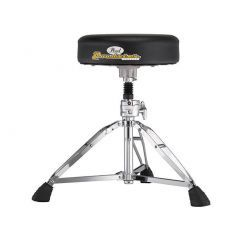 Pearl Roadster Drum Stool Throne With Shock Absorber D-1000SPN