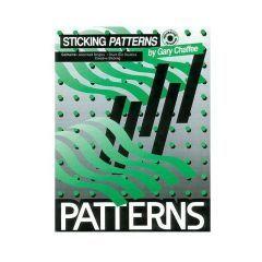 Gary Chaffee : Sticking Patterns (Book & CD)