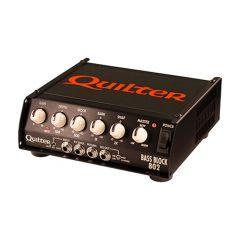 Quilter Labs Bass Block 802 800-Watt Head