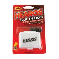 """Hearos """"Rock 'n' Roll"""" Ear Plugs"""