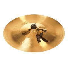Zildjian K Custom 17 Inch Hybrid China Cymbal