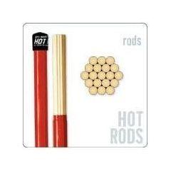 Pro Mark Original Hot Rods