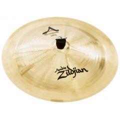 "Zildjian A Custom 20"" China Cymbal - Brilliant Finish - Main"