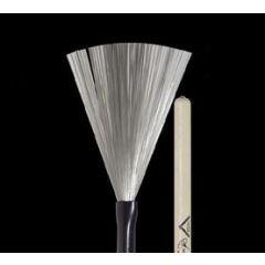 Vater Wiretap Wood Handle Brush