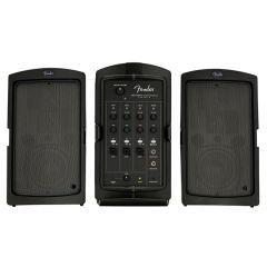 Fender Passport Conference Series 2 Portable Sound System - Black