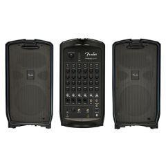 Fender Passport Event Series 2 Portable Sound System - Black