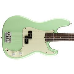 Fender Limited Edition American Professional Precision Bass - Surf Green