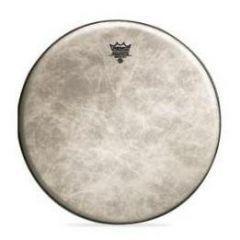 """Remo 20"""" Powerstroke 3 Fiberskyn Bass Drum Head"""
