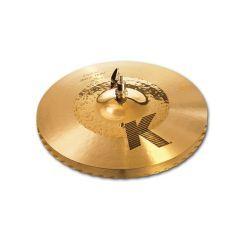 Zildjian K Custom 13.25 Inch Hybrid Hi Hat Cymbals