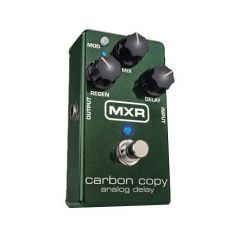 MXR Carbon Copy Anolog Delay Pedal