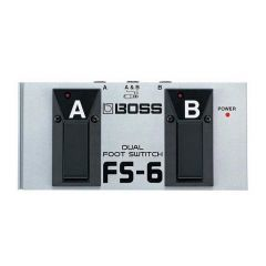 Roland FS6 Dual Footswitch