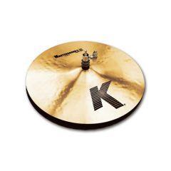 Zildjian K Mastersound Hi Hats 14inch Traditional