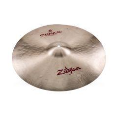 """Zildjian 22"""" Oriental Crash Of Doom"""