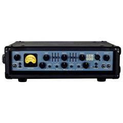 Ashdown ABM-600-EVO IV 600W Bass Magnifier Head