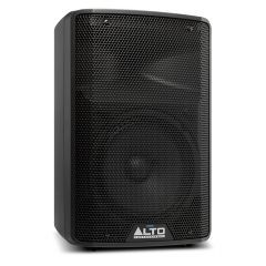 "Alto Professional TX308 350W 8"" Powered Loudspeaker - Main"