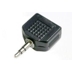 Proel Mini Stereo Jack Fem socket to Mini Stero Jack