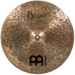 "Meinl Byzance Dark 22"" Big Apple Dark Ride Cymbal"