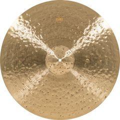 "Meinl Cymbals B22FRLR Byzance Foundry Reserve 22"" Light Ride Cymbal 0 Main"