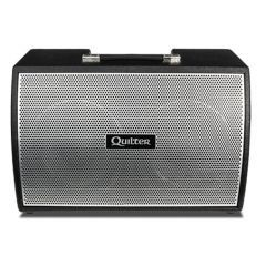 Quilter Bassliner 2 x 10w Wedge Bass Cabinet